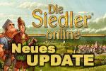 Die Siedler Online: Neues Update mit Erfolgs-System