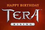 Happy Birthday TERA