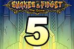 5 Jahre Shakes & Fidget