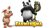 Farmerama mit Bonuscode zur Entspannung