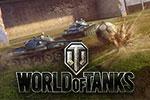 World of Tanks im WM-Fieber