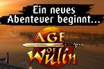Age of Wulin: Einjähriges Jubiläum und Zukunftspläne