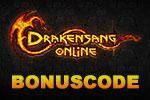 Bonuscode mit tollem Inhalt für Drakensang Online