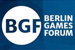 Berliner Games Forum 2014 beginnt bald