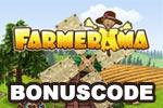 Farmerma Bonuscode als Entschädigung für DDoS-Angriffe