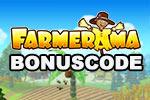 Farmerama Bonuscode als Event-Entschädigung